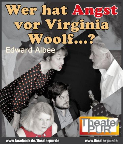 Wer hat Angst vor Virginia Woolf…?